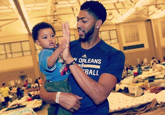 New Orleans Pelicans Instagram username