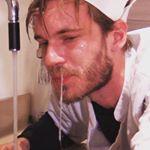 PewDiePie Instagram username