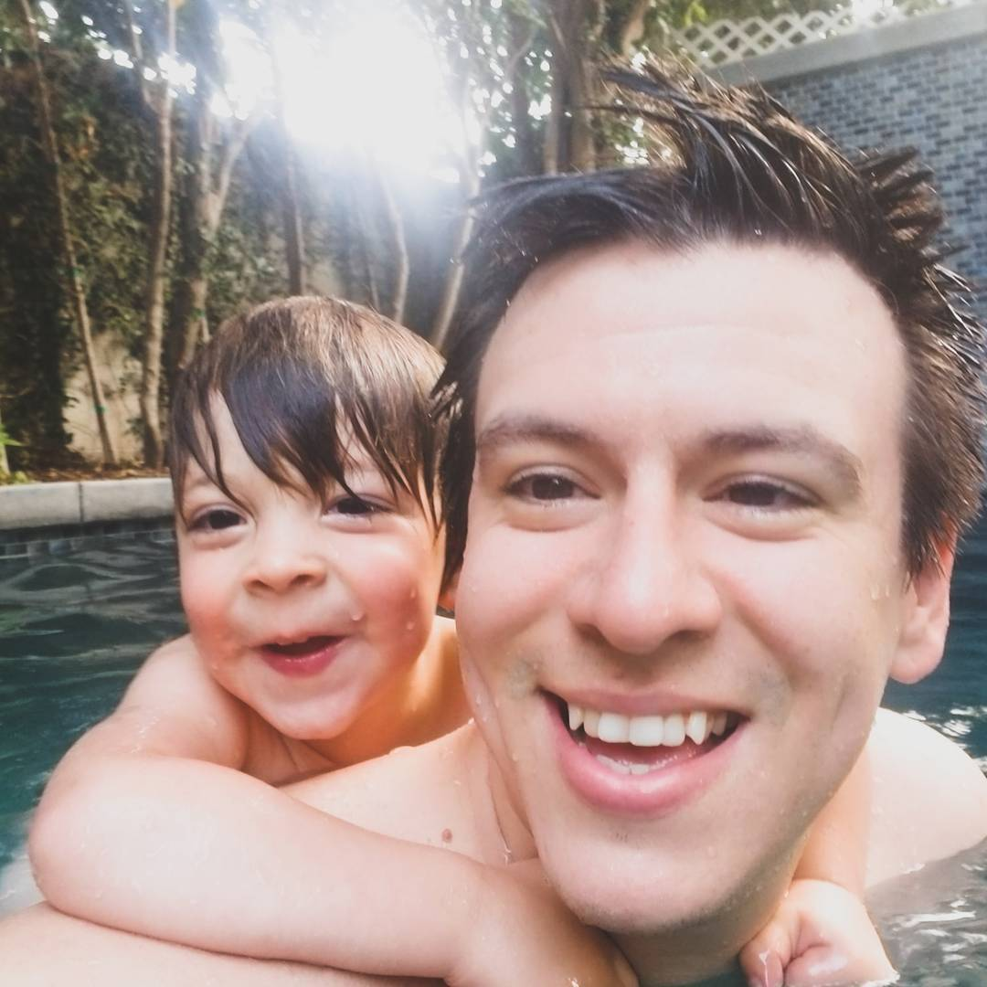 Philip DeFranco Instagram username