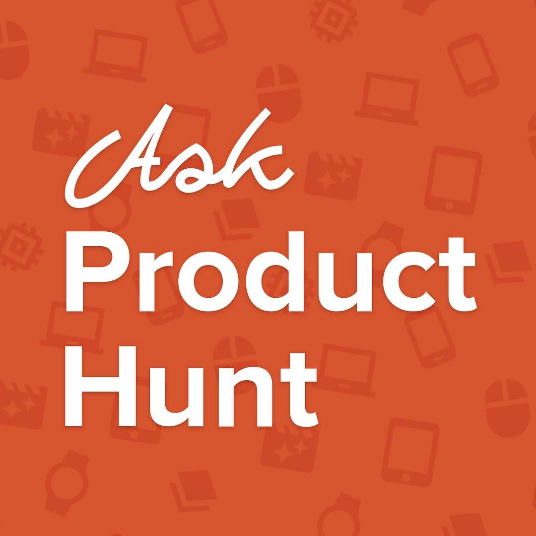 Product Hunt Instagram username
