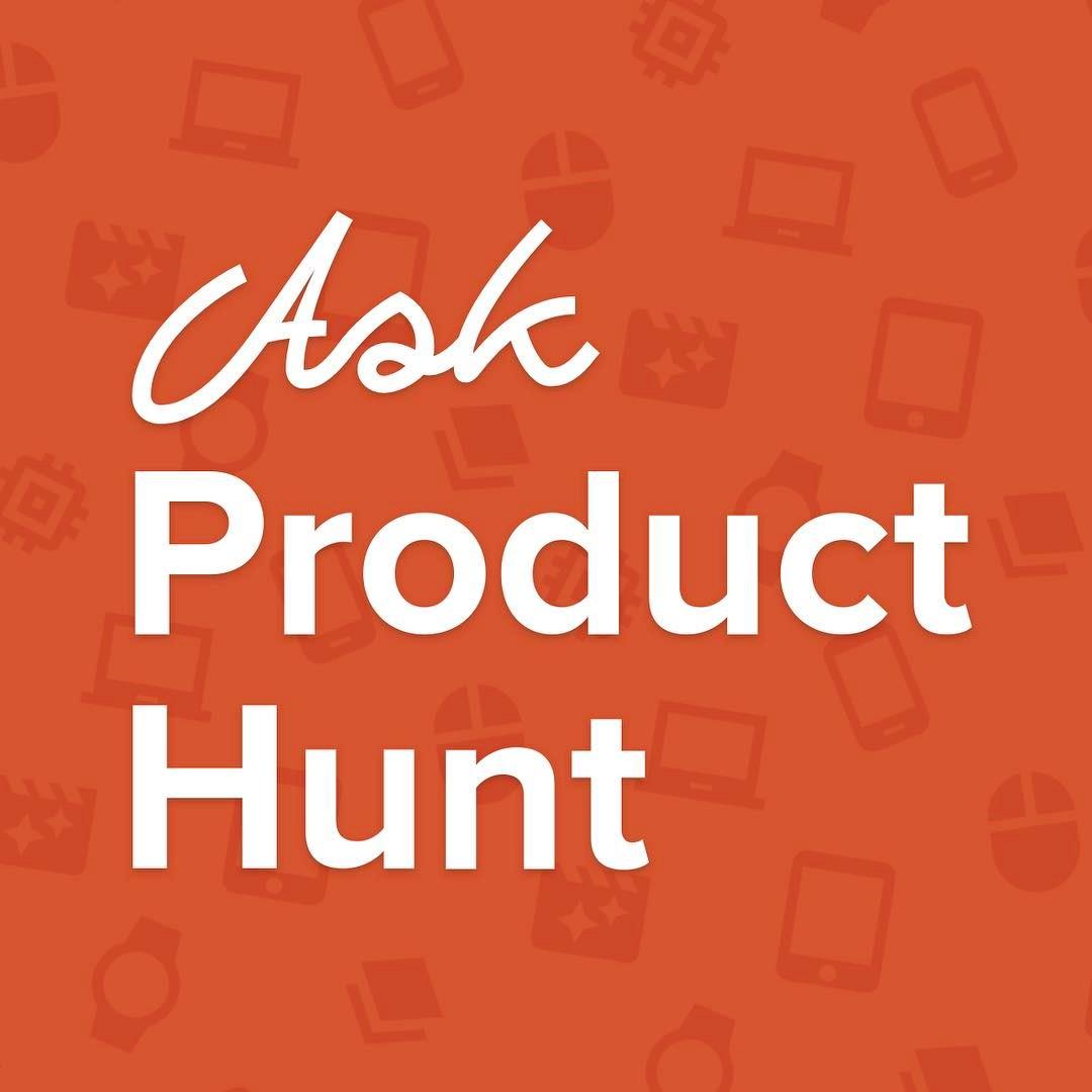 Product Hunt Instagram username