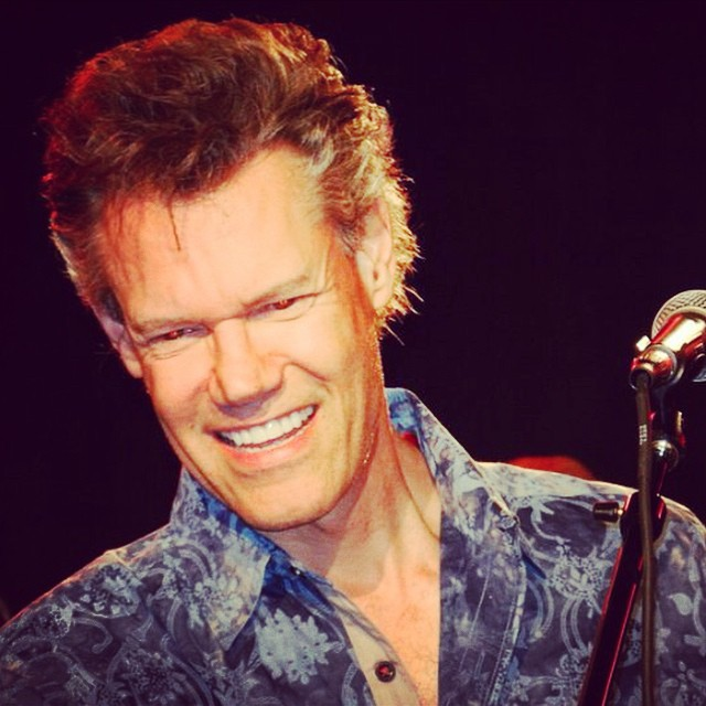 Randy Travis Instagram username