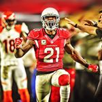 Patrick Peterson Instagram username