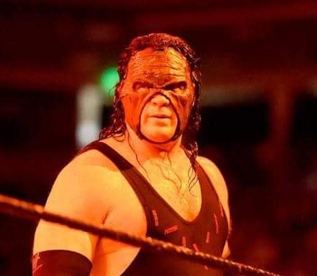 Kane Instagram username