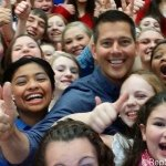 Rep. Sean Duffy Instagram username