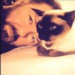 Ricky Gervais Instagram username