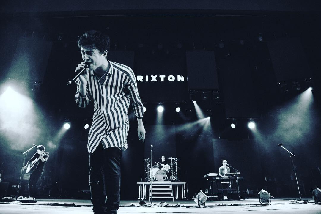 Danny Wilkin (Rixton) Instagram username