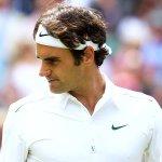 Roger Federer Instagram username
