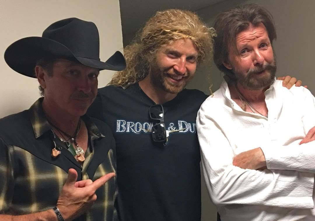 Brooks & Dunn Instagram username