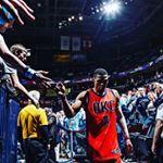 Russell Westbrook instagram
