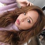 SAMANTHA MARIA Instagram username
