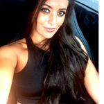 Sammi Giancola Instagram username