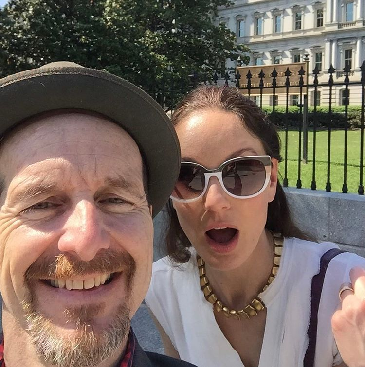 Sarah Wayne Callies Instagram username