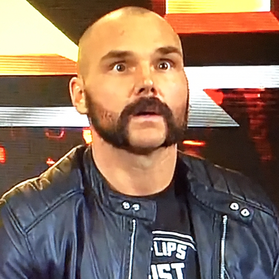 Scott Dawson Instagram username