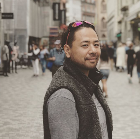 Shinsuke Nakamura Instagram username