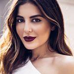 Sona Gasparian Instagram username