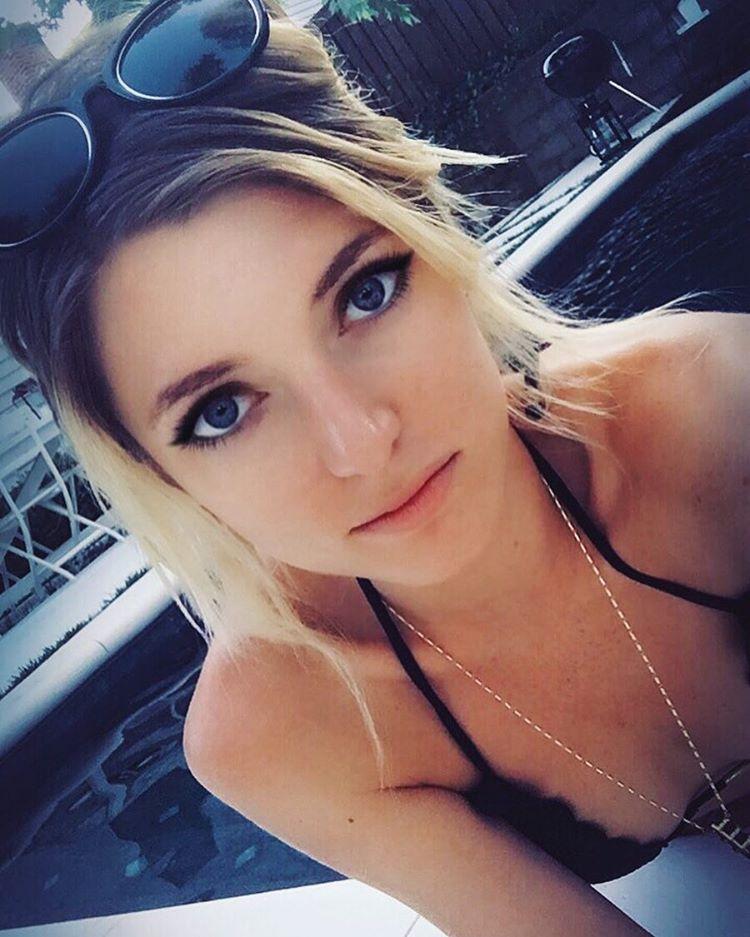 Sophie Sumner Instagram username