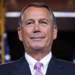 Speaker John Boehner Instagram username