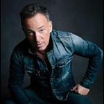 Bruce Springsteen Instagram username