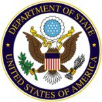U.S. Department of State Instagram username