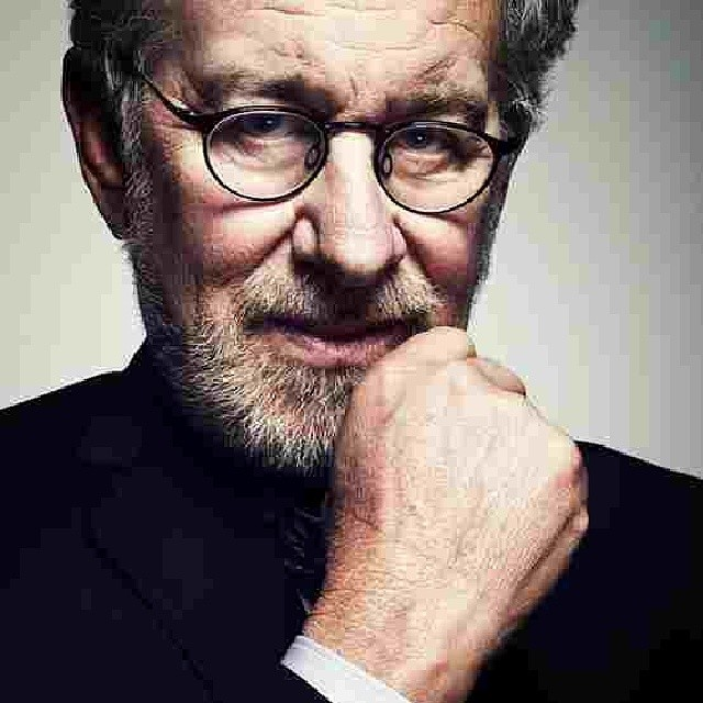 Steven Spielberg Instagram username