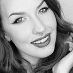 Sandra Holmbom Instagram username