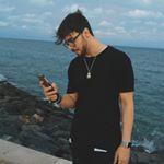 Lucas Olioti Instagram username