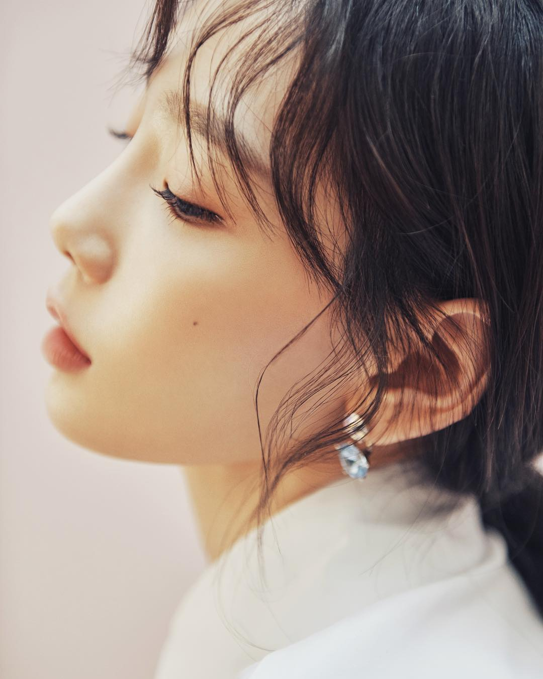 Kim Tae-yeon Instagram username