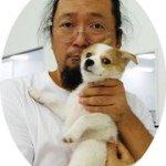 Takashi Murakami Instagram username