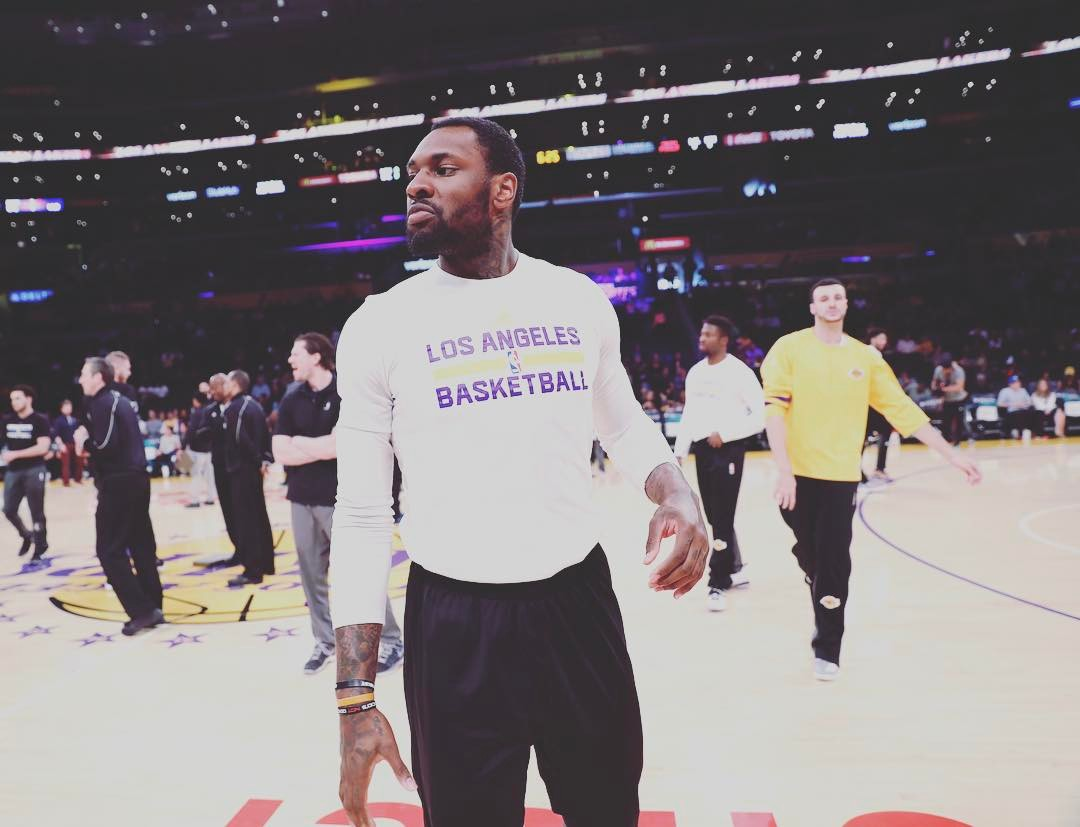 Tarik Black Instagram username