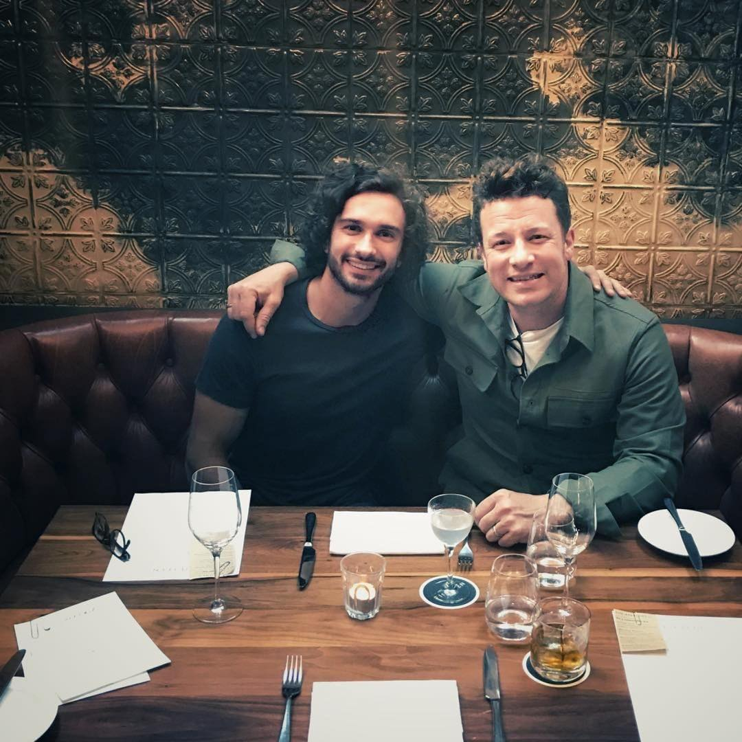 Joe Wicks instagram