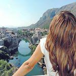 Ariana Kajic Instagram username