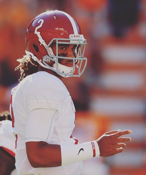 Jalen Hurts Instagram username