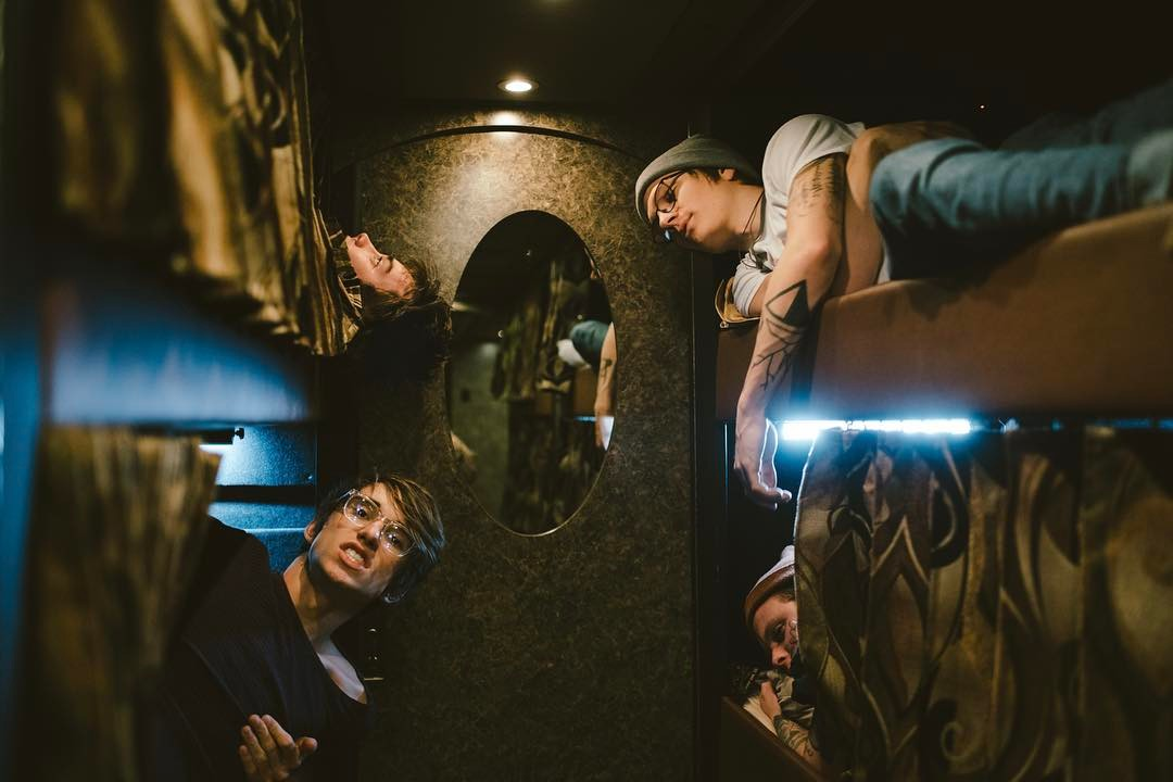 Hippo Campus instagram