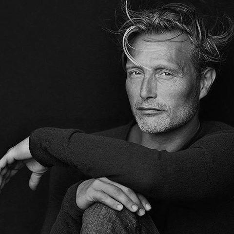 Mads Mikkelsen Instagram username