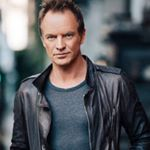 Sting Instagram username