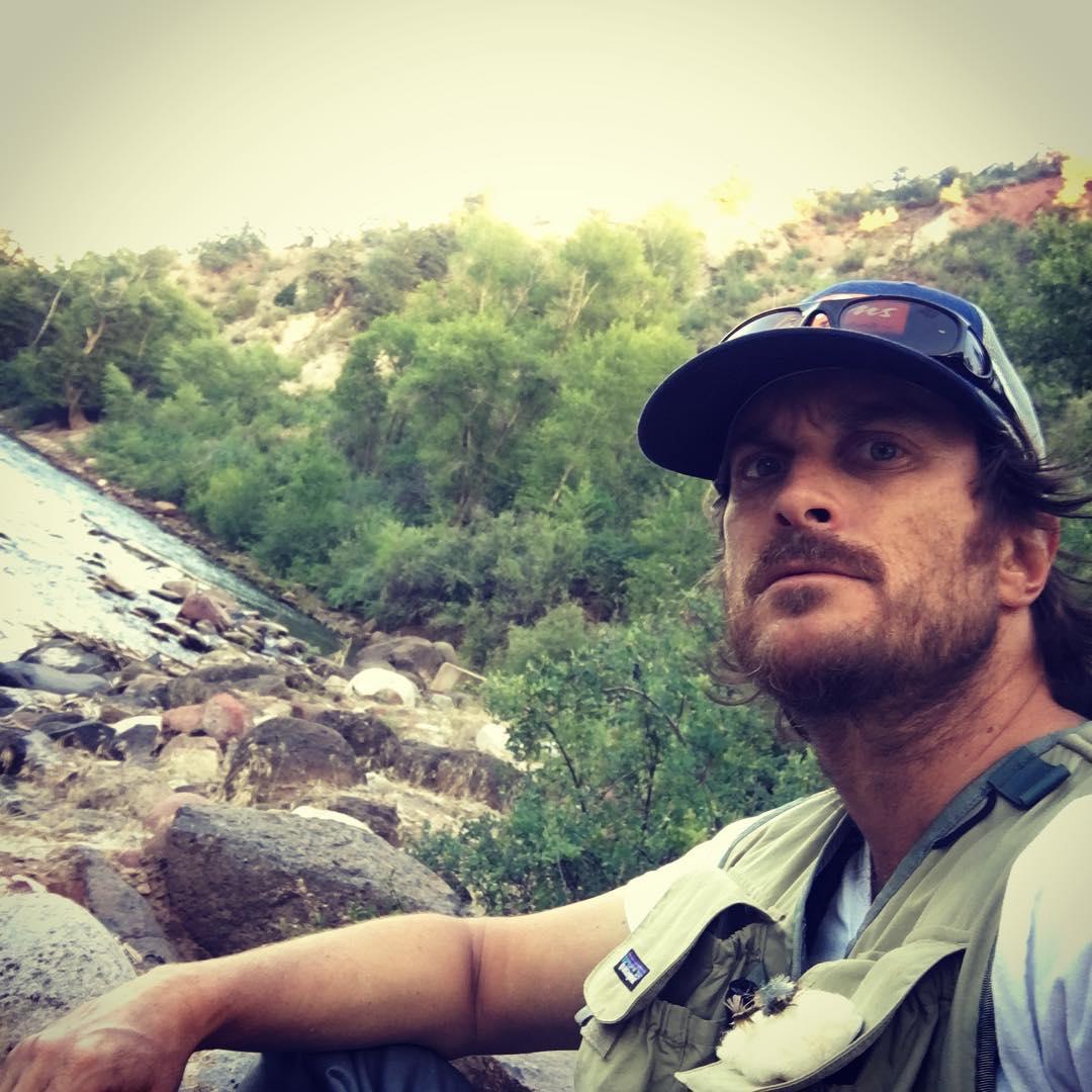 Oliver Hudson Instagram username