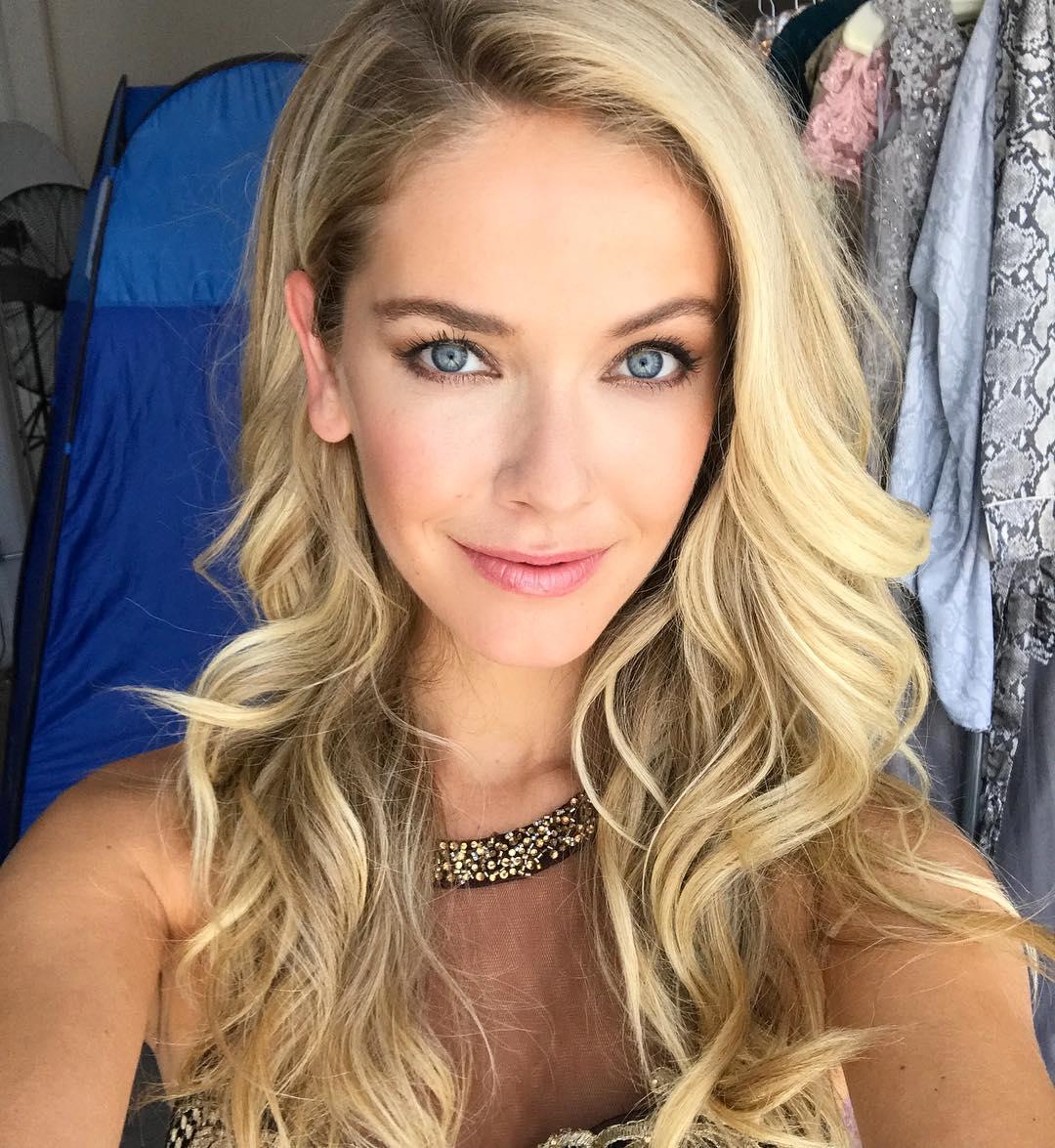 Olivia Jordan Instagram username