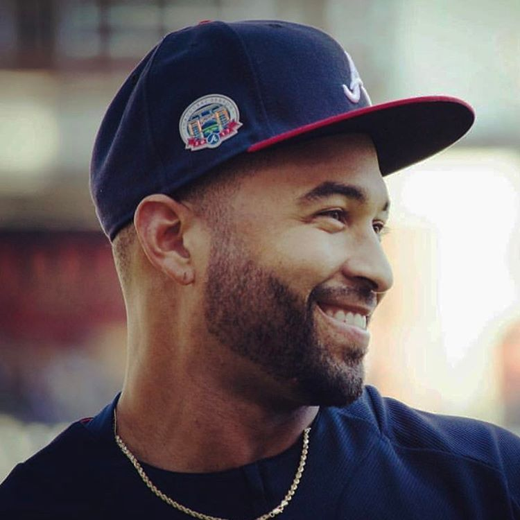 Matt Kemp Instagram username