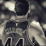 Nikola Mirotic Instagram username