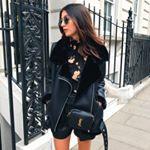 Tijan Serena Mazour Instagram username