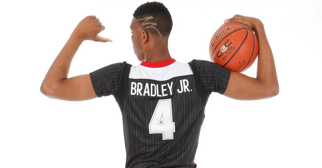 Tony Bradley Instagram username