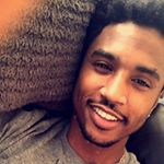 Trey Songz Instagram username