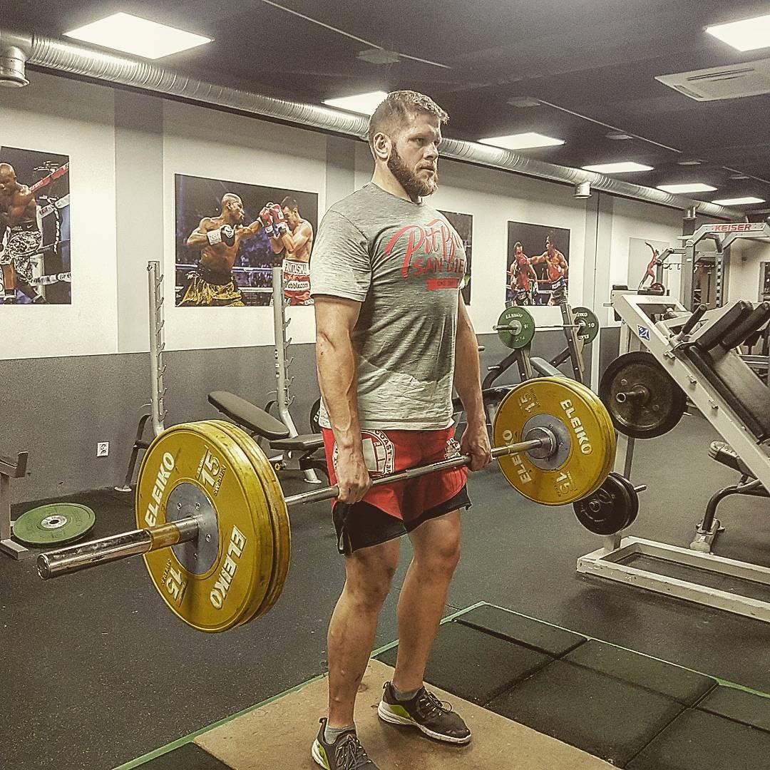 Marcin Tybura Instagram username