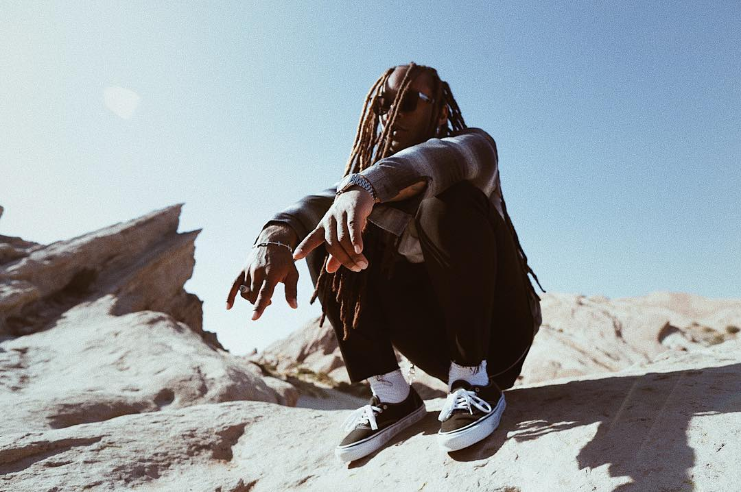 Ty Dolla Sign Instagram username