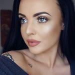 Urte M Instagram username