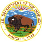 U.S. Department of the Interior Instagram username