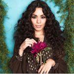 Vanessa Hudgens Instagram username