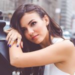 Victoria Justice Instagram username
