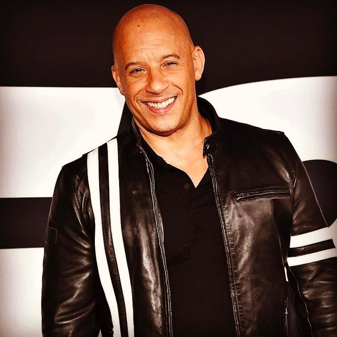Vin Diesel Instagram username